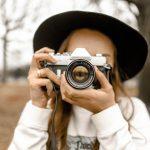 Aparat fotograficzny lustrzanka czy cyfrowy?