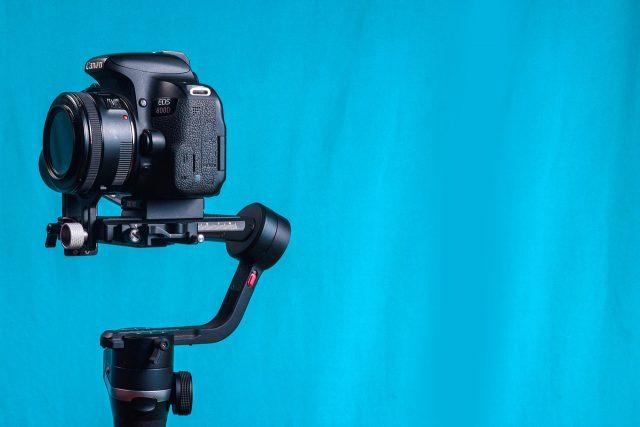 Idealny stabilizator nagrywania obrazu, czyli jaki?