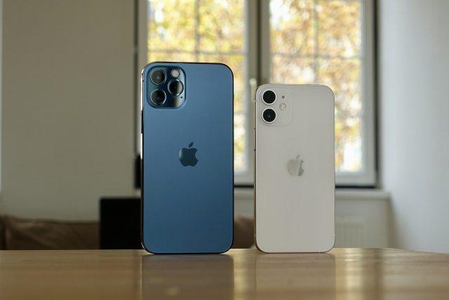 Jakie etui wybrać dla iPhone 12 pro max?